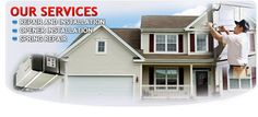 Garage door New  York  is the leading provider of garage door repair, opener  and installation services at affordable price.Please Contact Me Our experts are always available at your call.