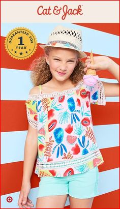 95256fed3 Steer the world of tween clothes as you are offering them freedom,