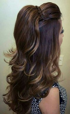 80 cute layered hairstyles and cuts for long hair 2018 80 cute layered hairstyles and cuts for long hair 2018 pinner username first_name johan broad domain_url www modrenvilla org is_default_image false image_medium_url Cute Ponytail Hairstyles, Latest Hairstyles, Braided Hairstyles, Wedding Hairstyles, Cool Hairstyles, Layered Hairstyles, Curly Homecoming Hairstyles, Vintage Hairstyles For Long Hair, Celebrity Hairstyles