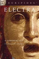 Euripides' Electra : a commentary / H.M. Roisman and C.A.E. Luschnig - Norman : University of Oklahoma Press, cop. 2011