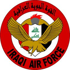 Iraqi Air Force roundel 2011 - Escarapela aeronáutica - Wikipedia, la enciclopedia libre