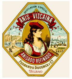 Bilbao, Gran Hotel, Pin Up Girls, Animal Crossing, Retro Vintage, Nostalgia, Advertising, Antiques, Beer Stein