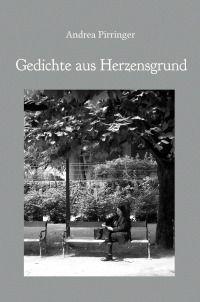Gedichte aus Herzensgrund. Taschenbuch, Hardcover. ISBN 978-3-7375-9680-0 Preis: € 12,99 Erhältlich bei: www.epubli.de, www.amazon.de sowie überall im stationären Buchhandel, europaweit, einschließlich Schweiz. Dieses Buch ist nicht als Ebook erhältlich!