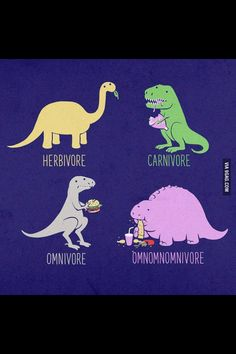 T Rex dating niet