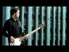 "one of my favorite music videos ever  ""Paralyzer"" by finger eleven  choreographed by Tracy Phillips"