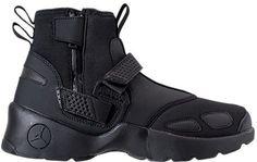 2fddebc646e Men s Air Jordan Trunner LX Mid Training Shoes. Training ShoesBlack  ShoesNike ...