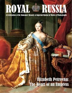 This is the weakest of Royal Russia Annual. The cover article is on Empress Elisabeth Petrovna, but has no new information found better told elsewhere. The most interesting is the article on the effort made by their Danish relatives to save the Romanovs imprisoned by the Bolsheviks. It is written by excellent Royal historian Coryne Hall.
