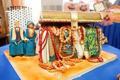 Yoruba Traditional Wedding of Abisoye and Lanre - Aisle Perfect