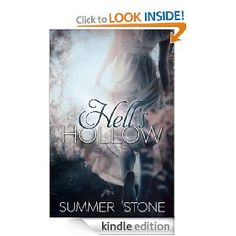 Hell's Hollow  Summer Stone $2.99
