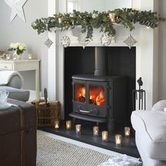 Latest Pic Fireplace Hearth log burner Style Awesome Antique and Durable House Interior for Your Parents Home Awesome Ant 1930s House Interior, Home, 1930s House, Urban Interiors, Interior, Log Burner Living Room, House Interior, Fireplace, Fireplace Hearth