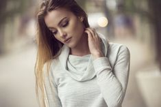 Natural light only Before/After can be found on  <a…
