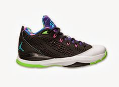 """7fa44a533f71 Nike Chris CP3 Paul 7 VII """"Bel Air"""" Sneaker Available Now (Detailed Look"""