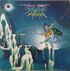 Uriah Heep - Demons And Wizards at Discogs