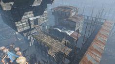 Game thủ dựng pháo đài trong game cầu kỳ hơn cả ngoài đời - http://www.iviteen.com/game-thu-dung-phao-dai-trong-game-cau-ky-hon-ca-ngoai-doi/ Mới đây một game thủ có nickname SeraphinFoad đã tạo ra một pháo đài Fallout 4 đúng nghĩa đen với những lô cốt, ụ súng để bảo vệ người dân b&