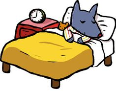 Respect du rythme de l'enfant : et les non-dormeurs ? Par Lisou