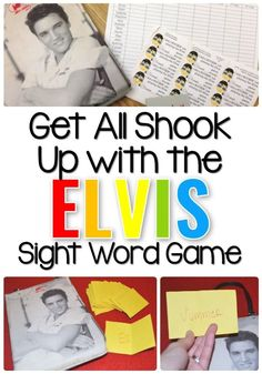 Get all shook up wit