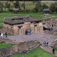 Pizac, Peru.