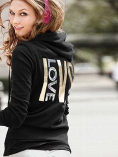Victoria's Secret Hoodie Jacket I Love VS Supermodel Essentials Small Victoria's Secret,http://www.amazon.com/dp/B00EFJ6EJ8/ref=cm_sw_r_pi_dp_LhZosb0MZCVSXBRE