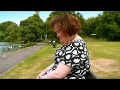 Susan Boyle ~ There's Something About Susan ~ coping with Asperger's in First-ever Concert - YouTube