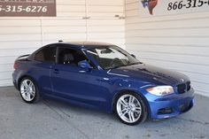 2012 BMW 135i For Sale call 214-431-3337