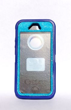 OtterBox Defender Series Case iPhone 5/5s Glitter by NaughtyWoman, $49.99