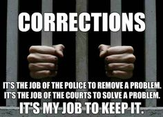 Jails and prisons.                                                                                                                                                                                 More