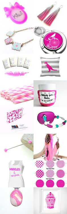 ♥ Her Dreams ♥ by Gabbie on Etsy