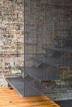 Modelos de escadas de ferro                                                                                                                                                                                 Mais