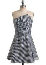 #modcloth dress so cute