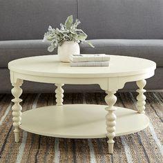 Parish Coffee Table