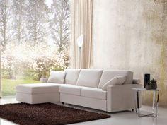 Угловой раскладной диван кровать - Begin - http://mebelnews.com/uglovoj-raskladnoj-divan-krovat-begin