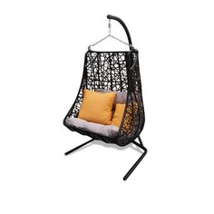 Vibrant Living Kettal Maia Replica Hanging Chair