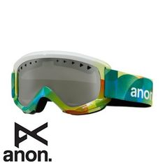 ee8334f665 Anon Helix Goggles, Jello Gelatina, Gafas De Sol De Oakley, Snowboard, Ámbar