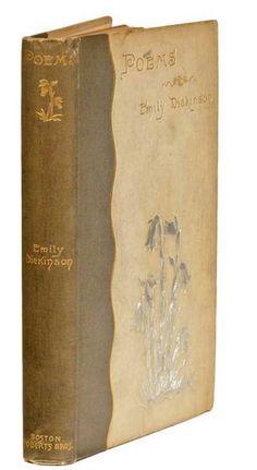 Emily Dickinson - Poems 1890