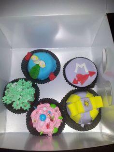 my cupcakessssss