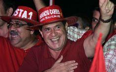 PERFIL: Horacio Cartes, el empresario elegido presidente de Paraguay