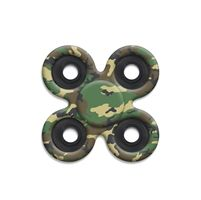 SPINNERS squad fidget toys Green Camo