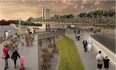 Veja a seguir os projetos premiados, menções e destaques doConcurso Nacional de Arquitetura – Parque do Mirante em Piracicaba –SP.O Concurso Nacional teve como objetivo a seleção de projetos de…