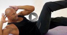 Ein Rettungsring sieht alles andere als schön aus. Detlef D! Soost zeigt in seinem neuen Video, wie ihr die seitlichen Bauchmuskeln effektiv trainieren könnt...