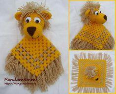 Made by Kristi Sakk Lovey blanket  http://manguasjamaa.eu/ https://www.facebook.com/manguasjamaa
