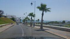 Cabo negro maroc