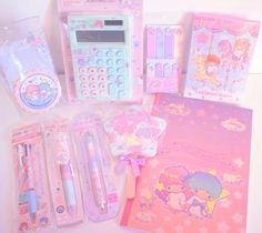 ♥ The Cutest Monthly Kawaii Subscription Box ♥ Receive cute items from Japan & Korea every month ♥ Kawaii Shop, Kawaii Cute, Kawaii Stuff, Kawaii Things, Kawaii Bedroom, Cute Stationary, Kawaii Gifts, Cute School Supplies, Kawaii Accessories