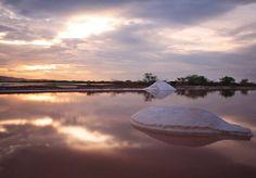TOP 13 MARAVILLAS NATURALES DE PUERTO RICO: Las Salinas de Cabo Rojo,
