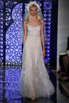 Reem Acra Bridal Fall 2016 3d5c4be580e