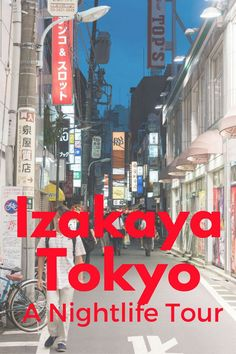 A night time tour around the izakaya of Shimbashi, discovering Tokyo nightlife with locals