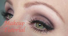 Smokey Purple Makeup Tutorial feat. LAURA MERCIER The Artist's Eyeshadow Palette