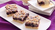 You'll never guess the secret ingredient we've snuck into these treats.