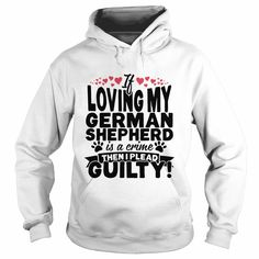 Loving My #German Shepherd, Order HERE ==> https://www.sunfrog.com/Pets/127658041-788267827.html?8273, Please tag & share with your friends who would love it, #xmasgifts #superbowl #birthdaygifts  #german shepherd dog quotes, german shepherd dog blue, german shepherd dog colors  #family #entertainment #food #drink #gardening #geek #hair #beauty #health #fitness #history