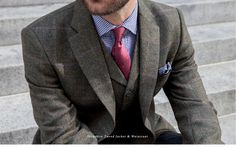 Gallery – Bucktrout Tailoring