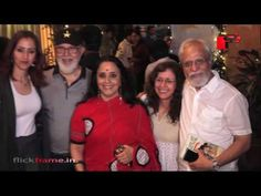 Bollywood Celebs at the Inauguration of the Prithvi Festival